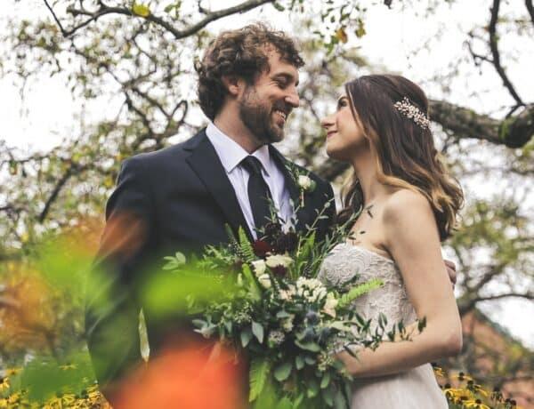 Őszi esküvő? Varázslatosabb lehet, mint egy nyári, főleg ezekkel a tippekkel