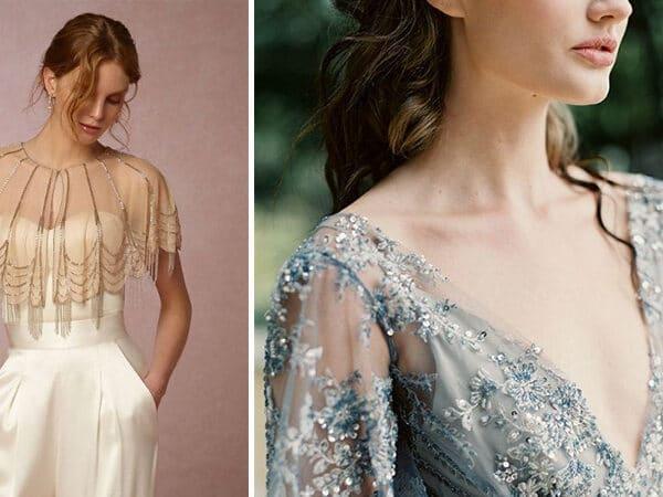 Őszi esküvőre vagy hivatalos? – Csinosan a hidegben is!