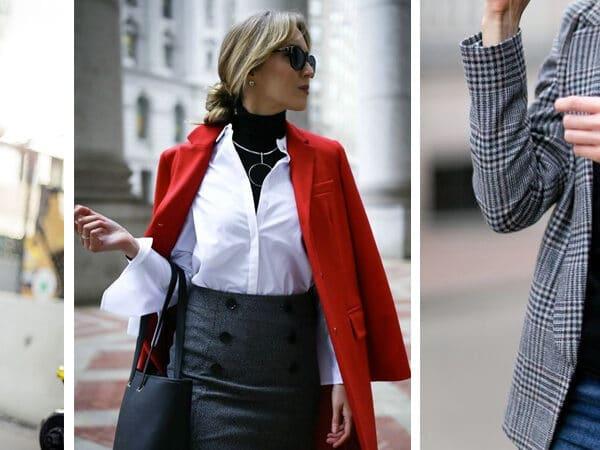 1 garbó 7 outfit – így viseld a fekete garbót idén