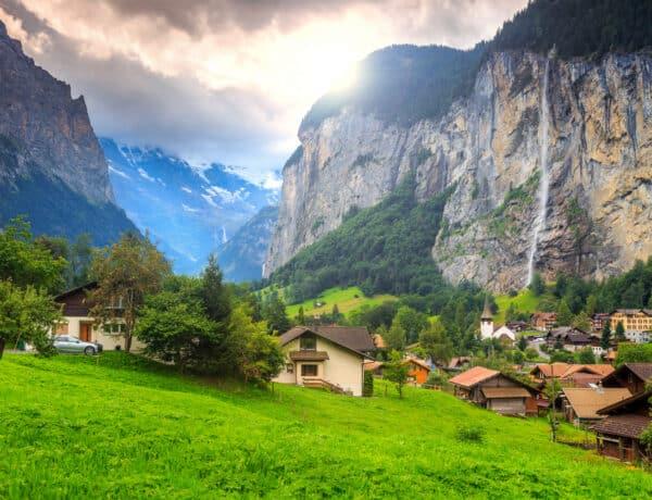 10 fantasztikus hegyvidéki úti cél, ahol nyaralni szeretnél