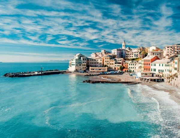10 lebilincselő olasz tengerparti úti cél, amit látni kell