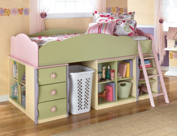 12 imádni való emeletes ágy, amire mi is vágytunk volna gyerekkorunkban