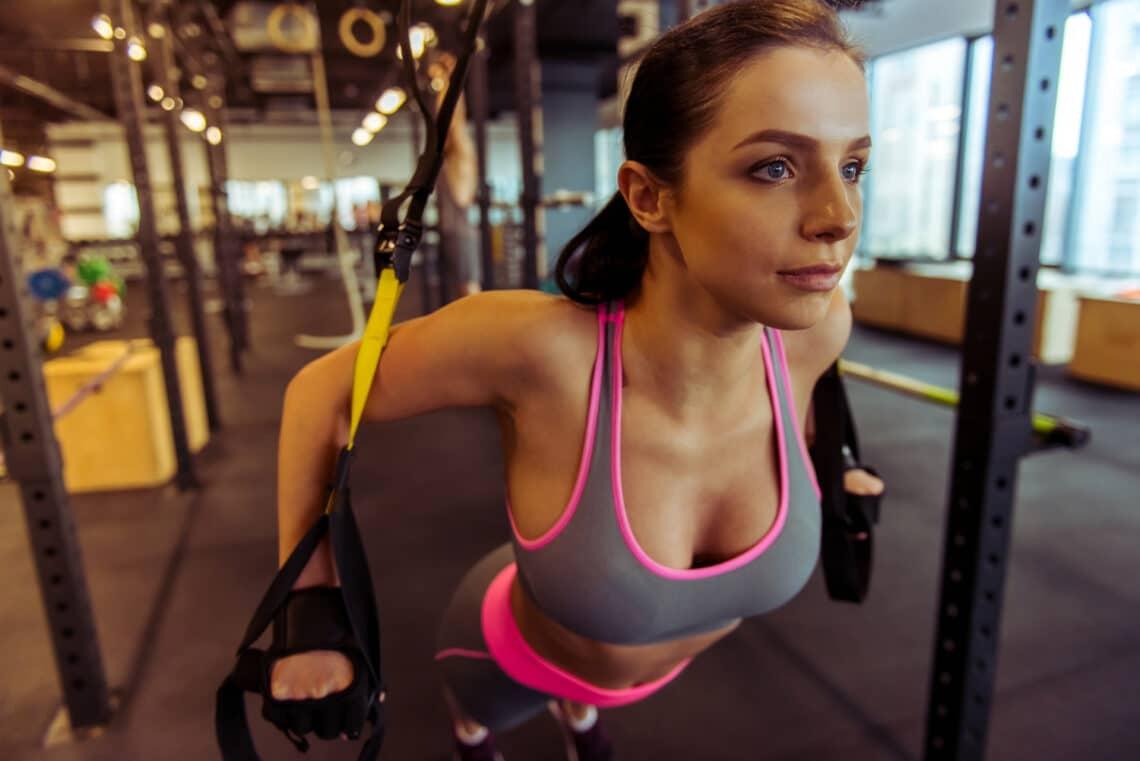 15 perc alatti edzések, melyek felérnek egy 1 órás fitnesz edzéssel