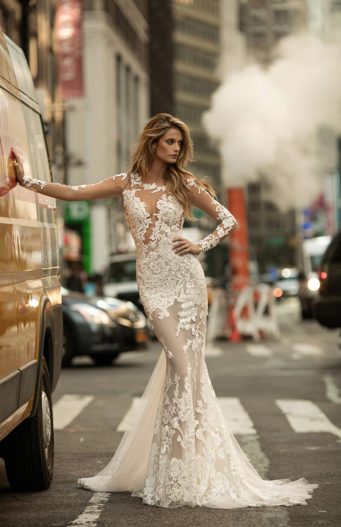 2018 legszebb menyasszonyi ruhái – Ezek lesznek a nyári esküvők kedvencei