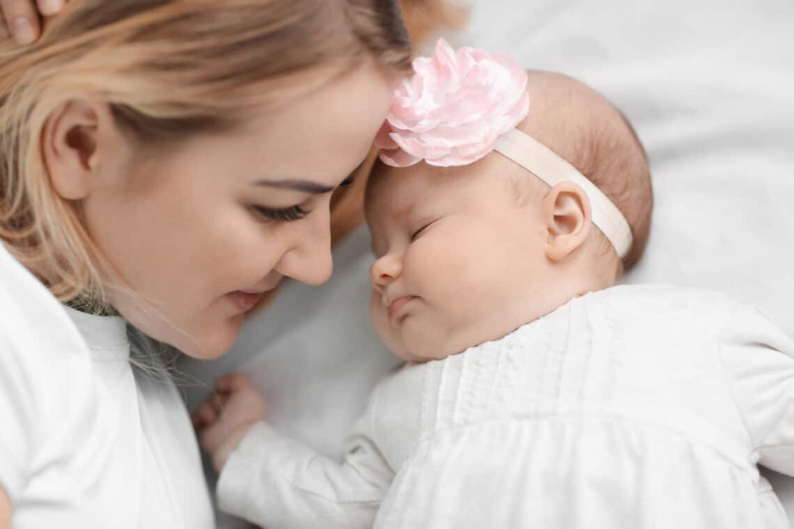 3 zavaró élethelyzet, amivel minden újdonsült anyuka találkozik