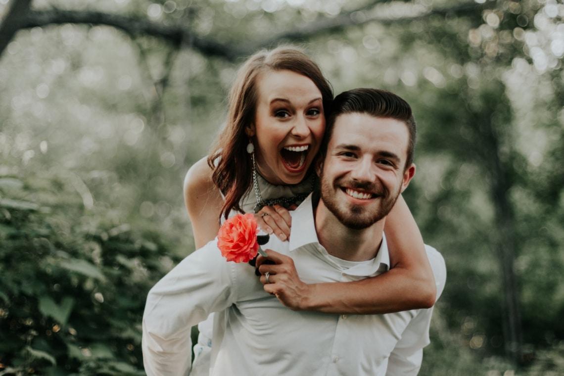 4 állítás, ami bizonyítja, hogy szuper dolog fiatalon megházasodni