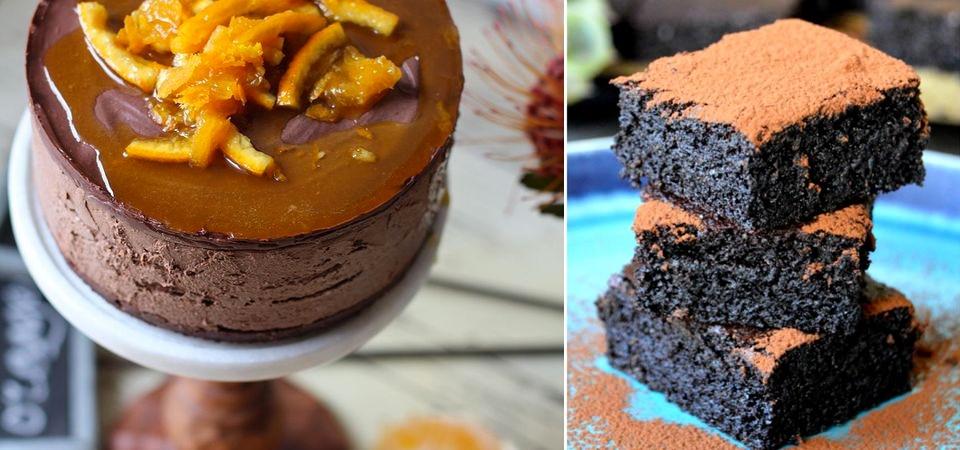 4 csokis desszert, mentesen, amit csak imádni lehet
