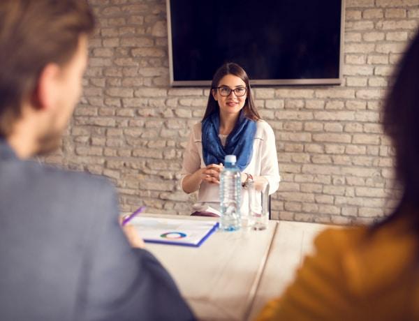 4 jelző, amit sose használj magadra egy állásinterjún