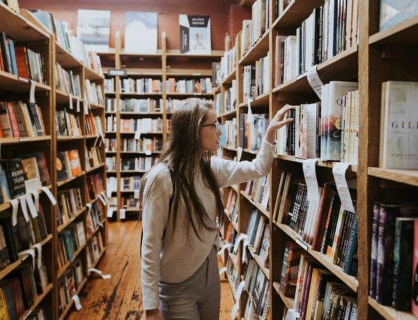 4 könyv, ami megváltoztatta a világot: tényleg jobb emberré tesz minket az olvasás!