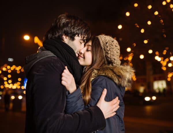 4 ok, amiért az első közös karácsony igazi vízválasztó a kapcsolatokban