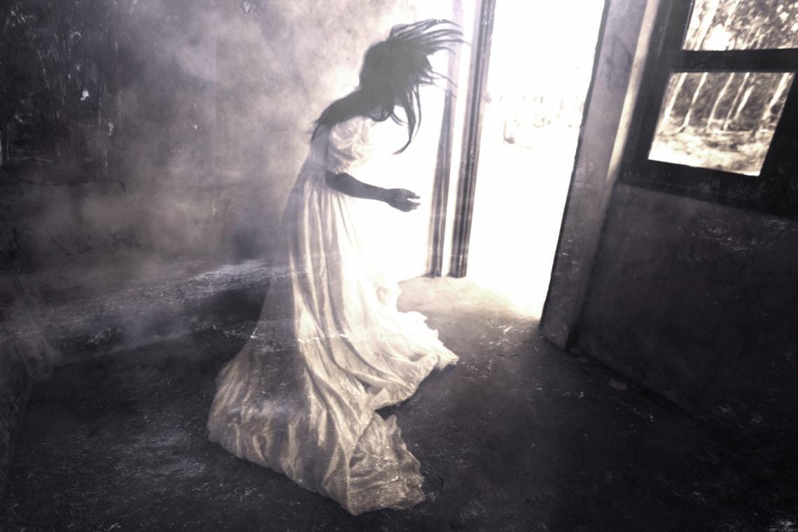 4 tudományos magyarázat arra, ha azt hiszed, kísértetet látsz