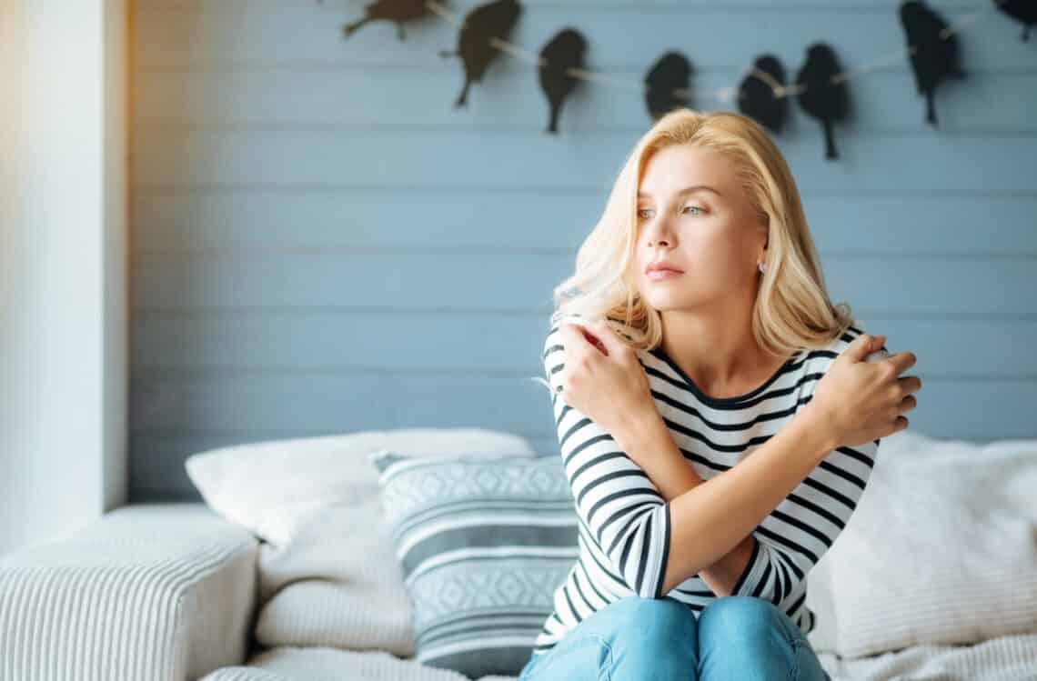 5 árulkodó jel, hogy mérgező kapcsolatban élsz, méghozzá a te hibádból