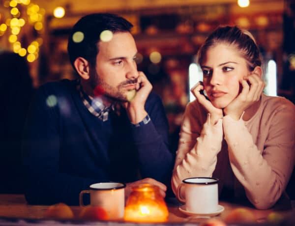5 árulkodó jele annak, hogy manipulálnak a kapcsolatodban