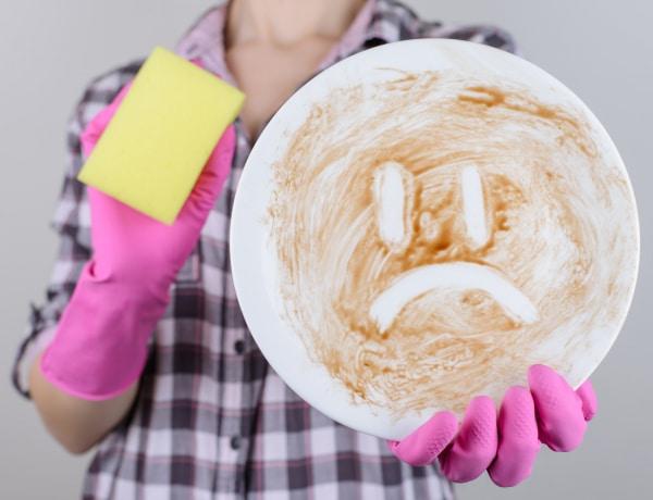 5 élethelyzet, amikor megköszönöd magadnak, hogy van mosogatógéped