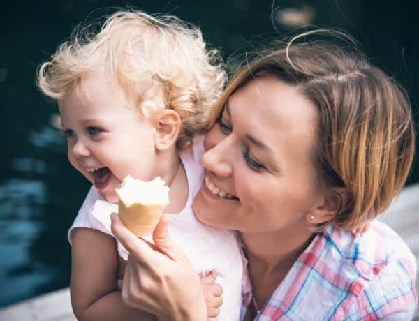5 ötlet, amivel közelebb kerülhetsz gyermeked világához és hozzá