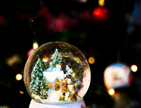 5 Instagram oldal, ahonnan inspirációt meríthetünk karácsonyra
