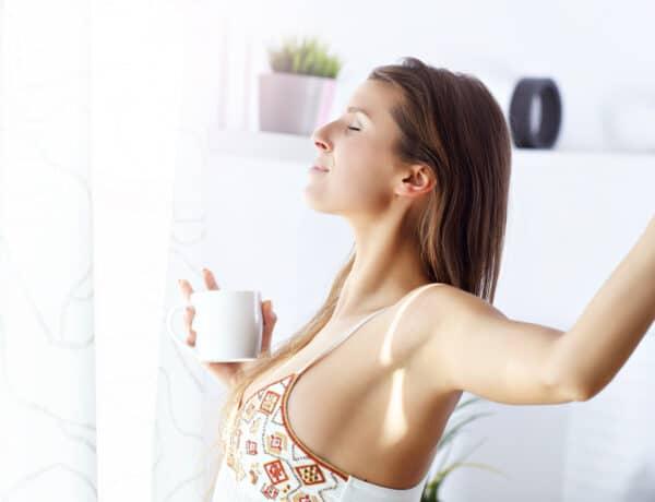 5 apró dolog, amit már reggel megtehetsz, hogy sikeres legyen a napod