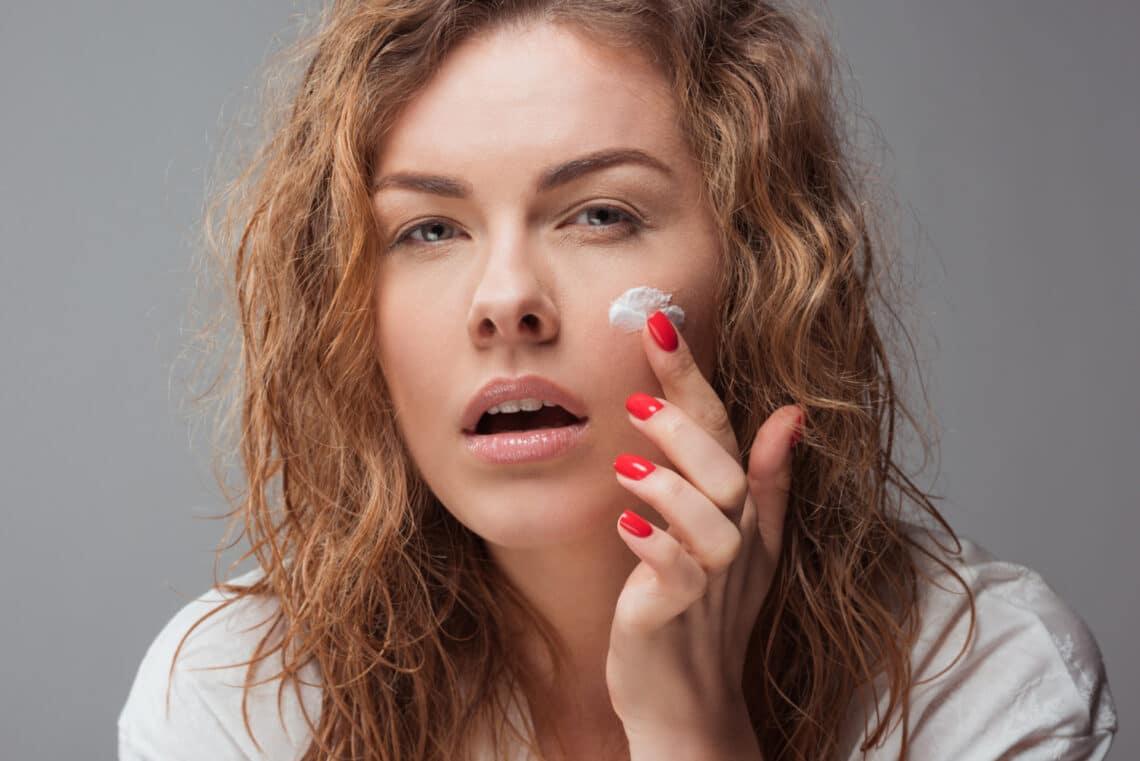 5 arcápolási hiba, amit mindennap elkövetsz