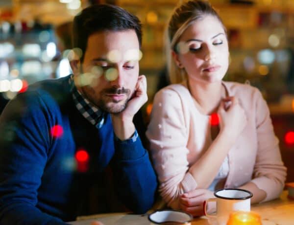 5 dolog, amin a boldog párok is veszekednek – És ez teljesen normális!