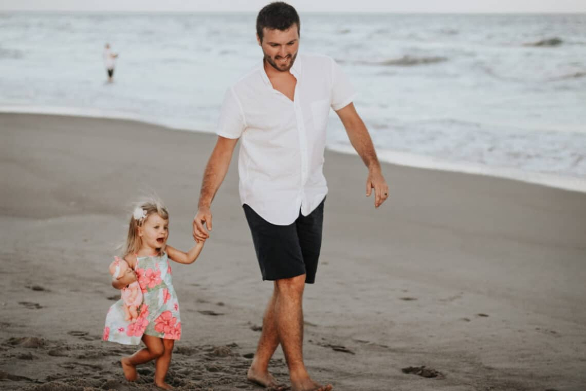 5 dolog, amire fel kell készülnöd, ha gyermekes pasival kezdesz randizni