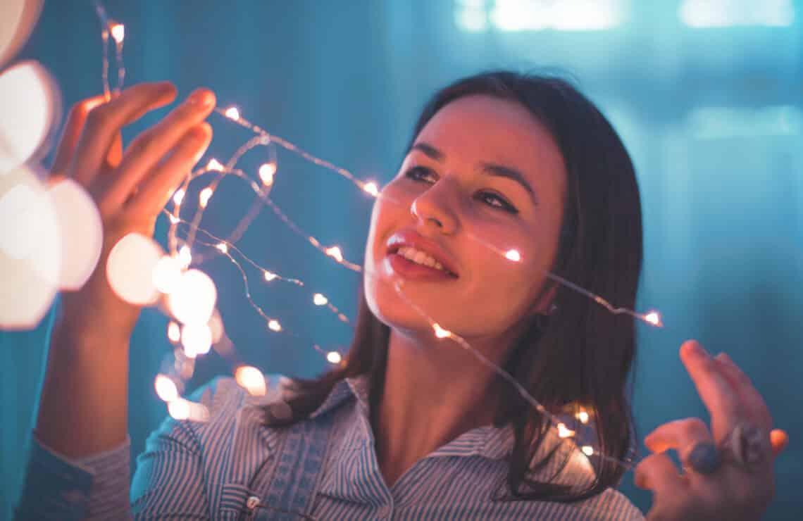 5 dolog, amit nem tudtál a karácsonyi LED fényfüzérekről