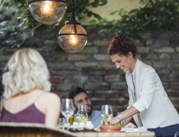 5 dolog, amit a házigazda gondol rólad, amikor vendégségben jársz