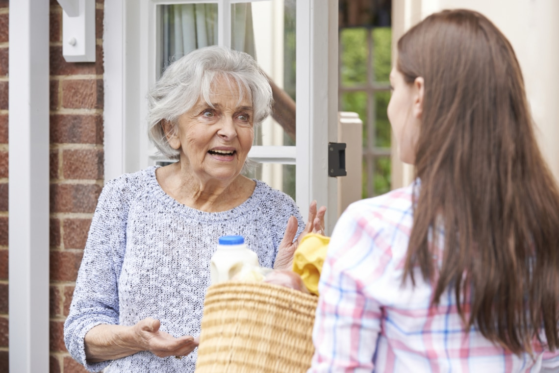 5 meglepő dolog, amit a szomszédod mindig tud rólad