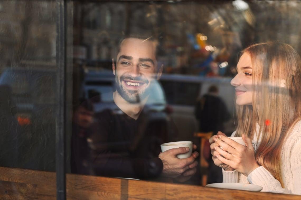 5 dolog, amit a találkozás első 5 percében megállapíthatsz a srácról