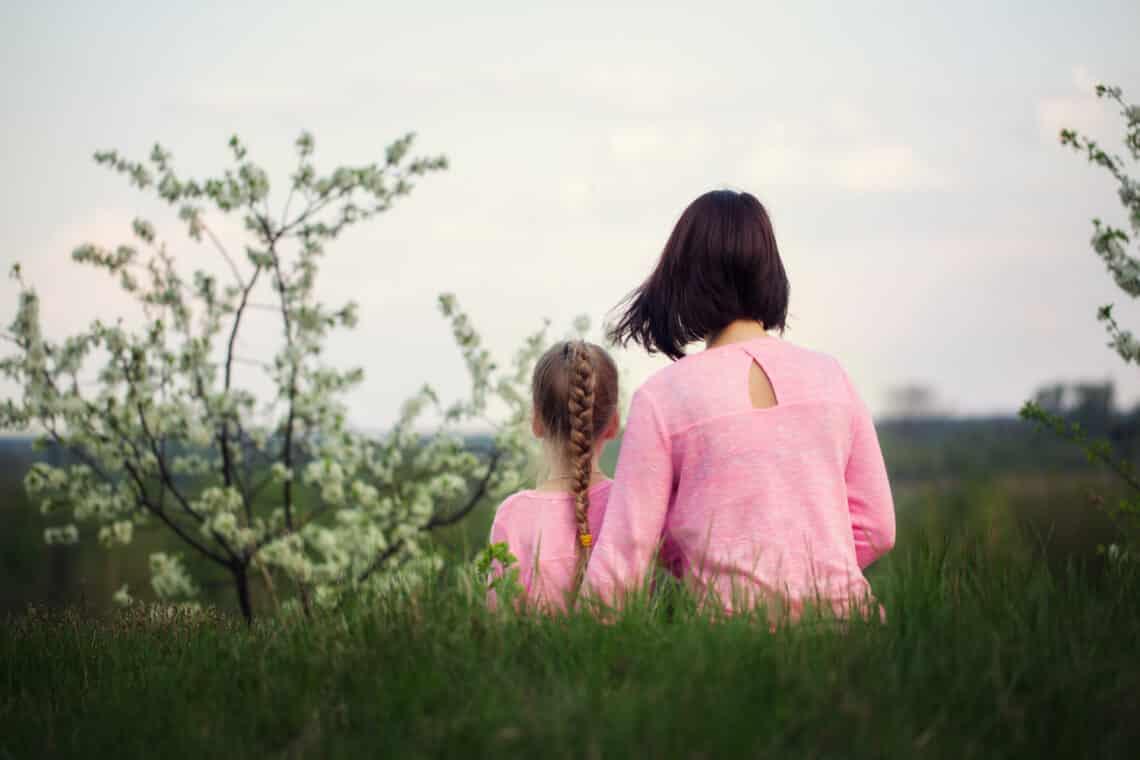 5 dolog, amit abból tanultam meg, hogy anyukám egy erős nő
