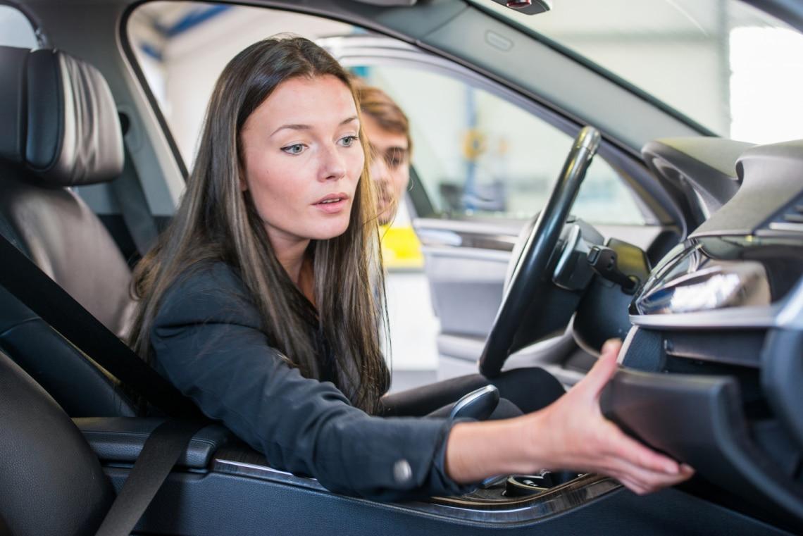 5 dolog, amit jobb, ha sosem felejtesz az autódban