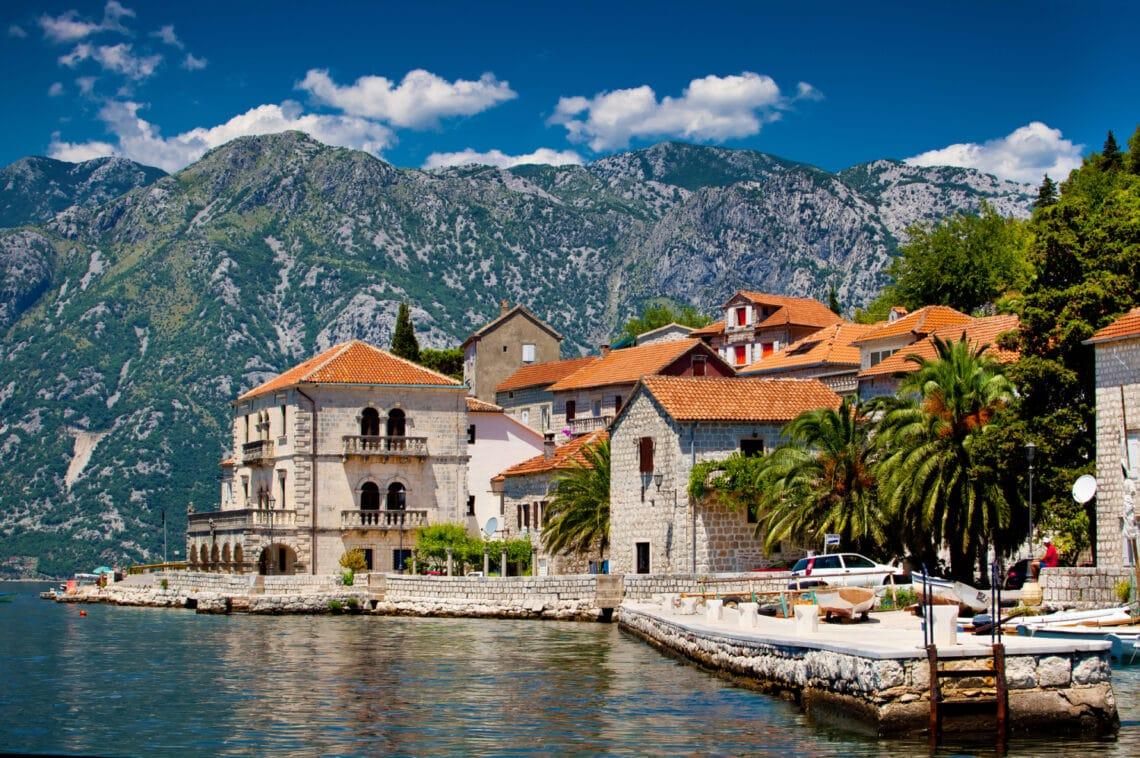 5 dolog, amit mindenképpen nézz meg, ha Kotorban nyaralsz