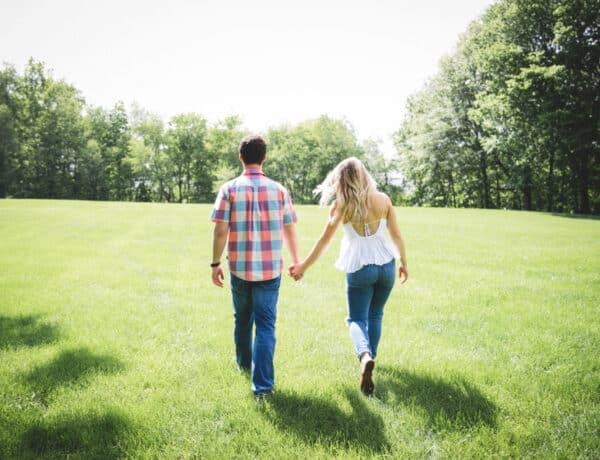 5 dolog, amit muszáj tudnod, ha fiatalabb pasival kezdesz randizgatni