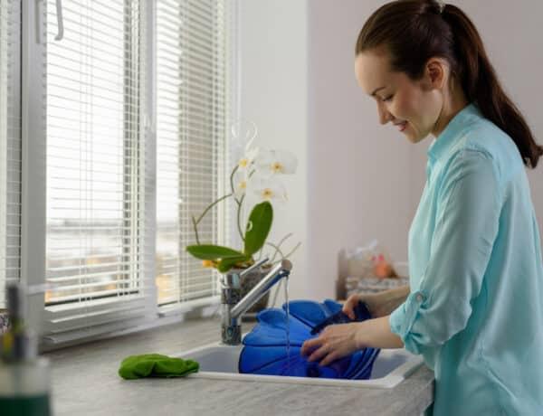 5 dolog, amit rosszul tudsz a mosogatással kapcsolatban