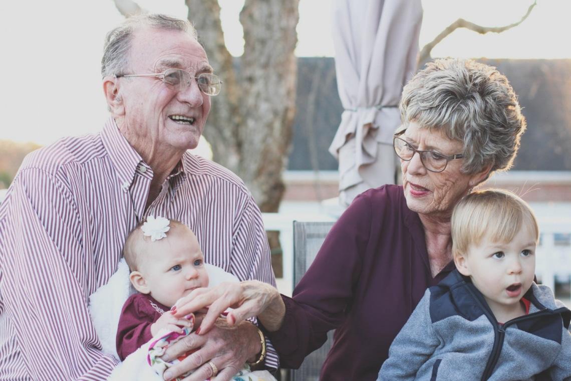 5 dologra kell odafigyelnie egy nagyszülőnek, ha hamarosan unokája születik