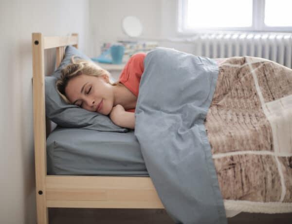 5 egyszerű dolog, amivel alvás közben is csökkentheted a vércukrodat