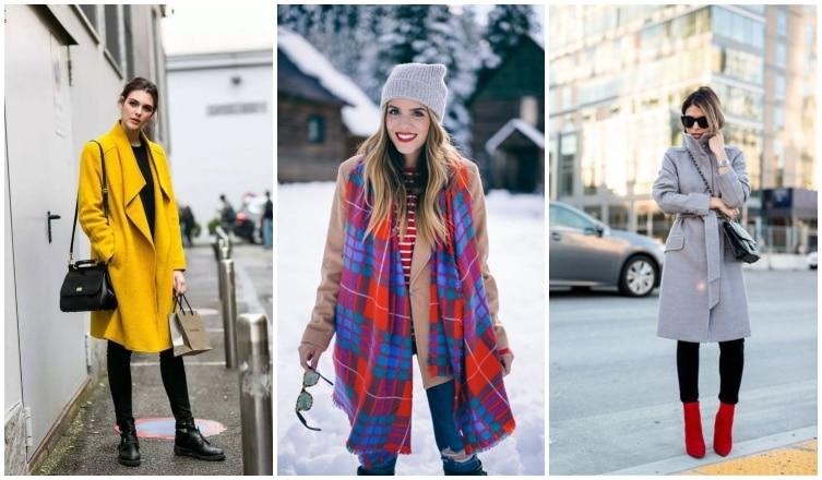5 egyszerű trükk, hogy télen is több színt viselj