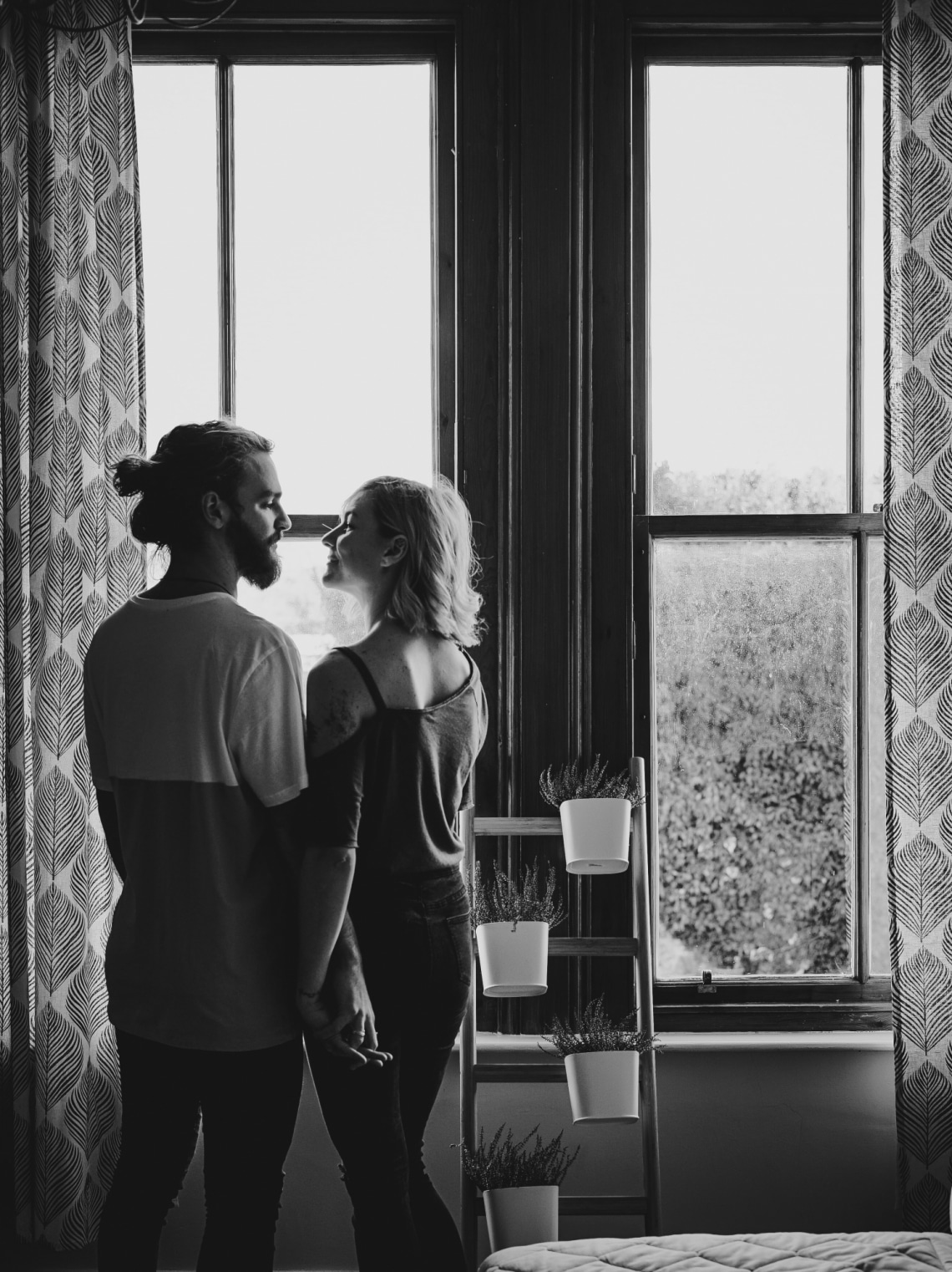 az ember házasságot keres