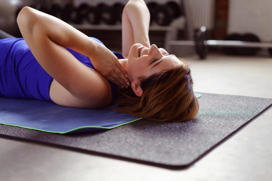 5 gondolat, ami megfordult már a fejedben, ha jársz edzeni