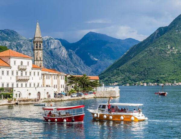 5 hely, ahová el kell utaznod, mielőtt felkapják a turisták
