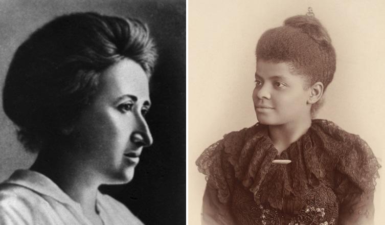 5 inspiráló nő a történelemből, akiről elnevezheted a gyerekedet