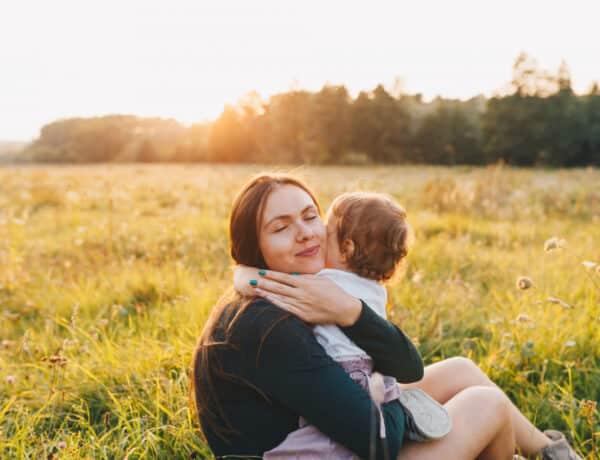 5 jó tanács, hogy szingli anyukaként is kiegyensúlyozott légy