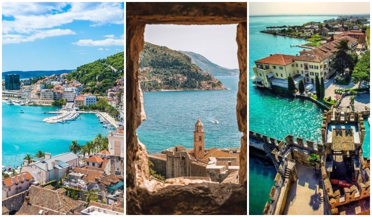 5 külföldi nyaralóhely, ahová gyermekekkel is érdemes menni