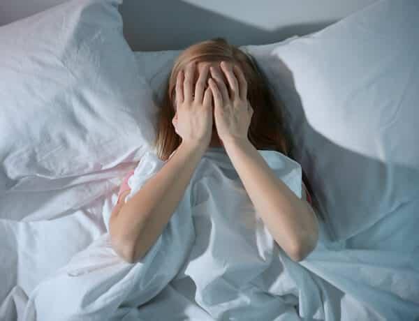 5 lehetséges ok, amiért felébredhetsz az éjszaka közepén