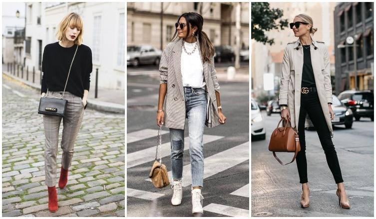5 outfit, ami sosem megy ki a divatból – Ezekkel biztosra mehetsz
