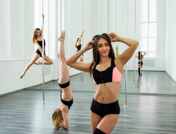 5 szórakoztató mozgásforma, amivel megszabadulhatsz a súlyfeleslegtől!