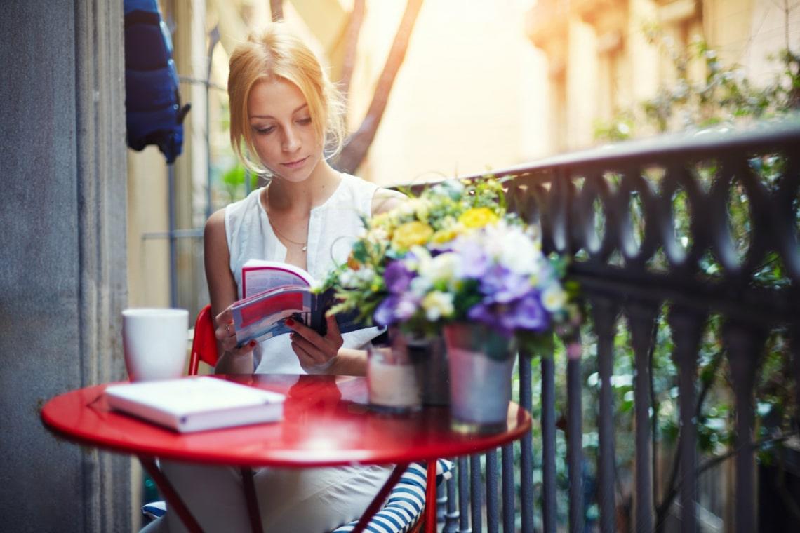 5 szuper program, amit tavasszal csinálhatsz, ha városban élsz