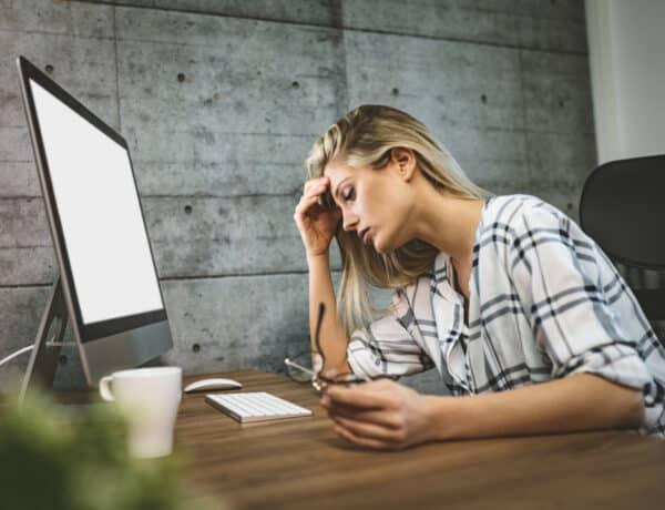 5 természetes módszer a fejfájás csökkentésére