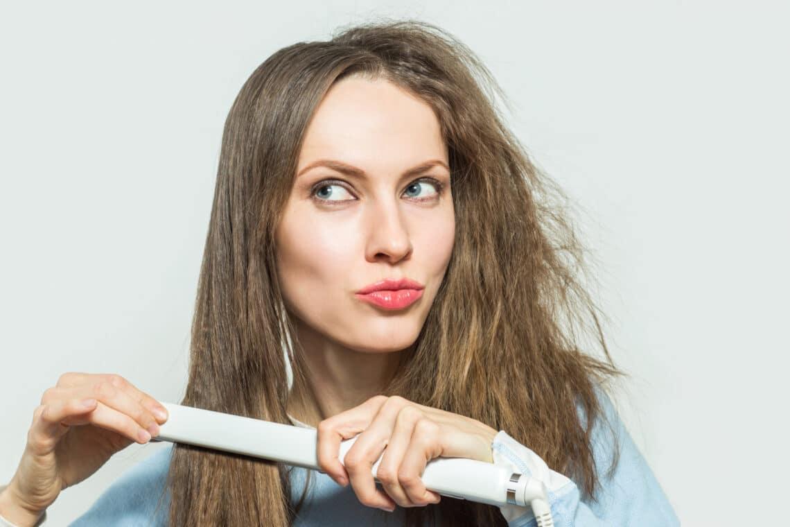 5 trükk, amit mindenkinek tudnia kellene, aki hajvasalót használ