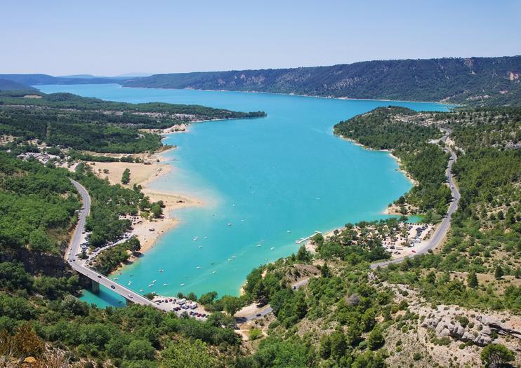 5+1 csodás tó Európán belül, amit neked is látnod kell