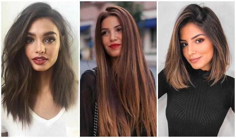 5+1 frizura, ami nem igényel túl sok törődést, mégis szuperül néz ki